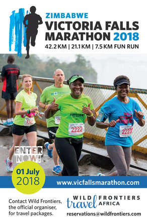 Advert in Distance Running 2018 Edition 1