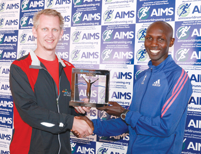 13_2_14_-_aims_world_record_award_-_nathan_clayton_and_wilson_kipsang