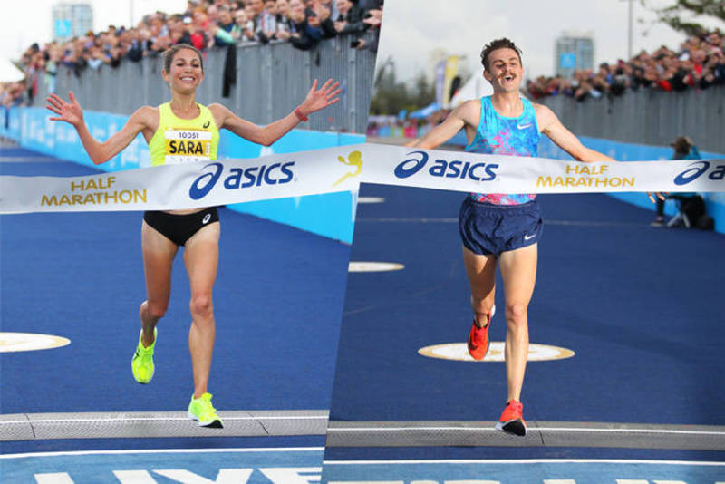 AIMS | Latest race results