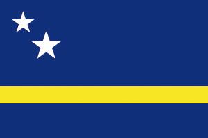 Flag of Curaçao