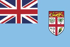 Flag of Fiji