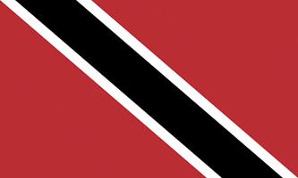 Flag of Trinidad & Tobago