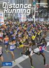 Runners cross the start line at the Tokyo Marathon, 24 February 2013.Photo: Tokyo Marathon Foundation