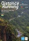 PNB MetLife Satara Hill Half Marathon, India. Photo by Dhiraj Zanwar