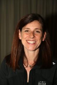 Andrea Eby - Director