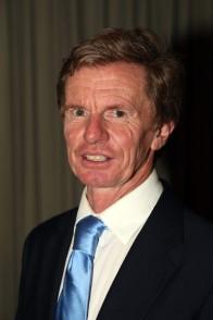 Hugh Jones - Treasurer