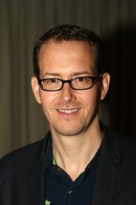 Mark Milde - Director