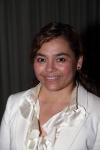 Vice President - Martha Morales