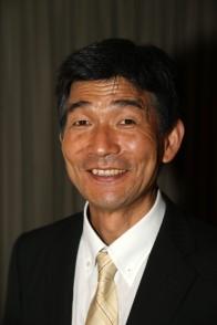 Mitsugi Ogata - Director