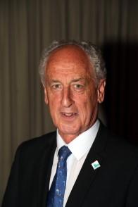 President - Paco Borao
