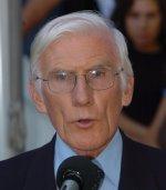 WMRA President Danny Hughes