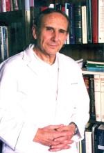 Dr Pedro Pujol, founder member of IMMDA