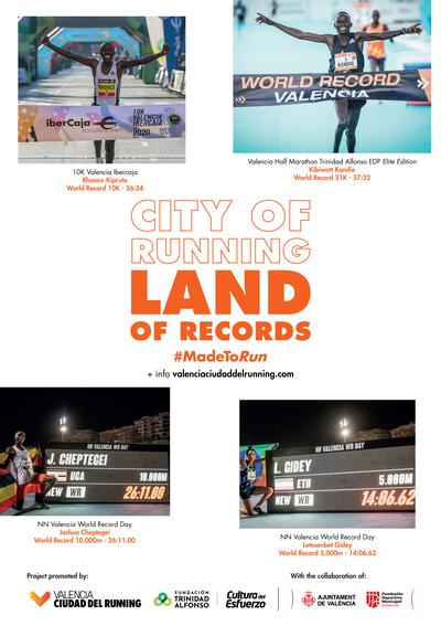 6 valencia ciudad del running f print 400