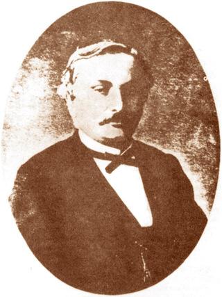 Michel breal.sepia