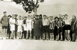 Kpm1 start 1924
