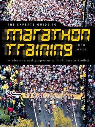 Hughjones marathontraining