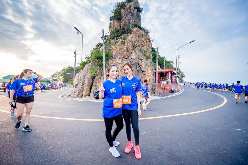 Bangsaen21 for distance running 2018 4 %284%29