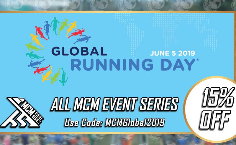 Mcm global running day