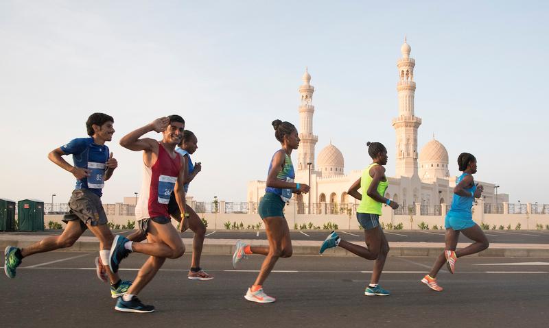 Al mouj msucat marathon %284%29
