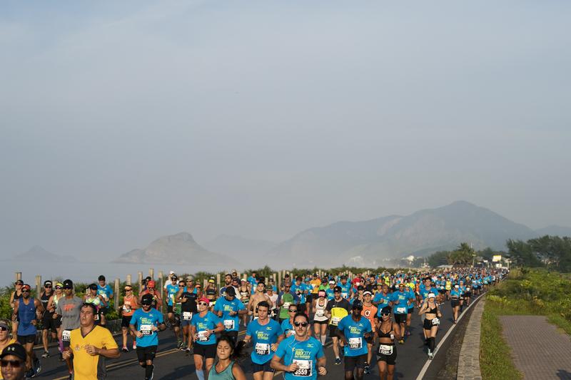 Rio city half marathon1