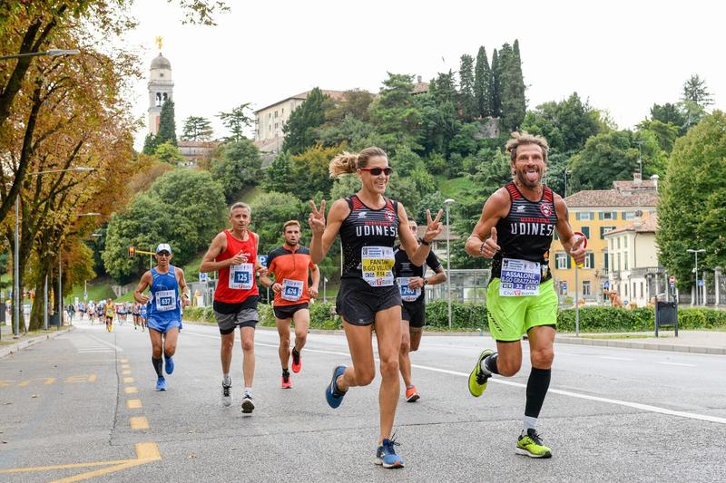 Udine half marathon %2810%29