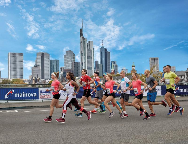 Mainova frankfurt marathon pressemitteilungen querformat final