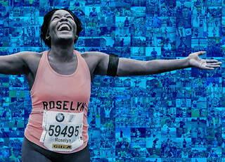 Bmw berlin marathon c